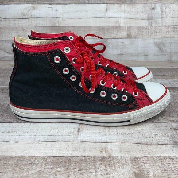 Converse Chuck Taylor All Star Hi Sneakers 12